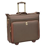 London Fog Kensington 360 Wheeled Garment Bag