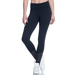 Women's Gaiam Om Prism High-Waisted Yoga Leggings