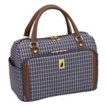 London Fog Kensington 17-Inch Cabin Bag