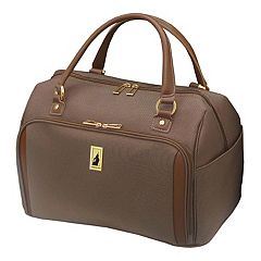 London Fog Kensington 360 17-Inch Cabin Bag