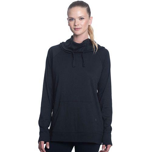 Women's Gaiam Grace Long Sleeve Hoodie