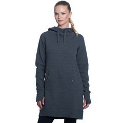 Women's Gaiam Bliss Fleece Yoga Dress