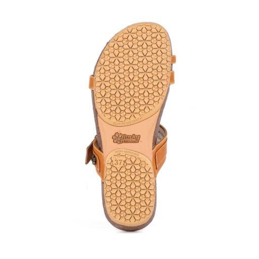 Rocky 4EurSole Cool Walk Women's Footbed Sandals