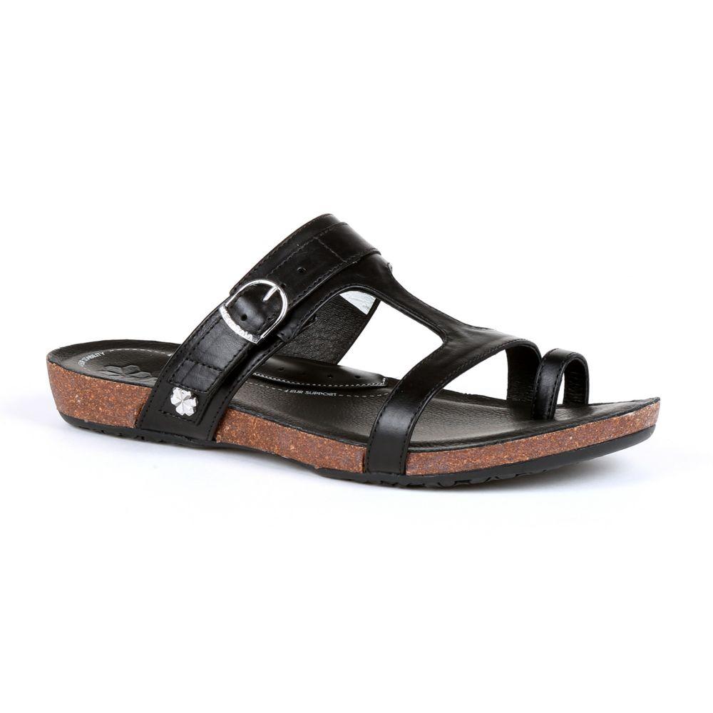 Rocky 4EurSole Cool Walk ... Women's Footbed Sandals