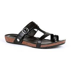 Rocky 4EurSole Cool Walk Women's Footbed Sandals