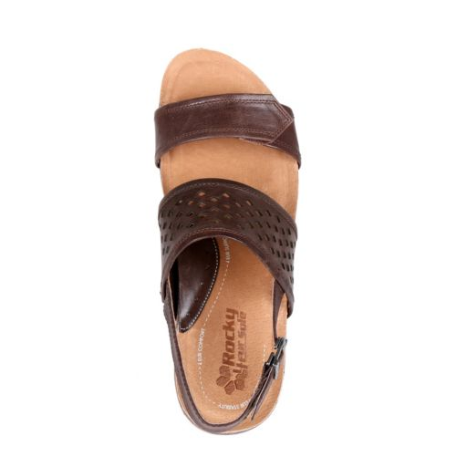 Rocky 4EurSole Sprightly Women's Platform Sandals
