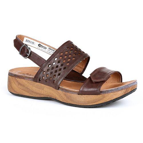 Rocky 4EurSole Sprightly Women's Platform Sandals