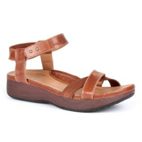 Rocky 4EurSole Gentle Touch Women's Platform Sandals