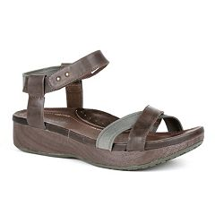 Rocky 4EurSole Gentle Touch Women's Platform Sandals