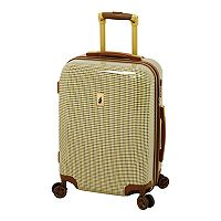 London Fog Cambridge Hardside Spinner Luggage