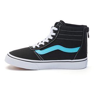 38e3a607 Vans My Maddie Zip Girls' High-Top Skate Shoes