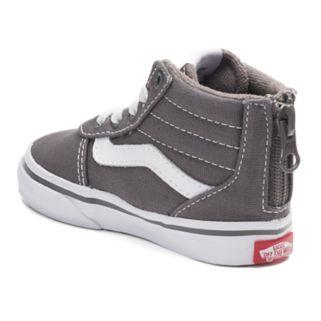 Vans Ward Zip Toddlers' High Top Sneakers