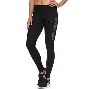 Women's Nike Power Flash Essential Running Tights