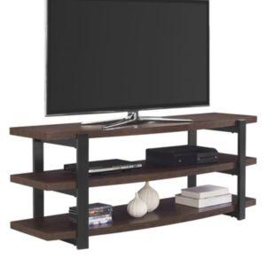 Altra Castling 3-Shelf TV Stand
