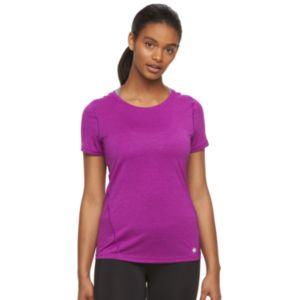 Women's Tek Gear® Base Layer Workout Tee