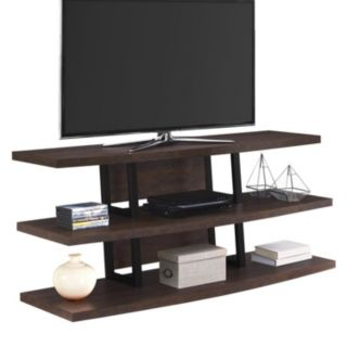 Altra Castling 70-in. TV Stand