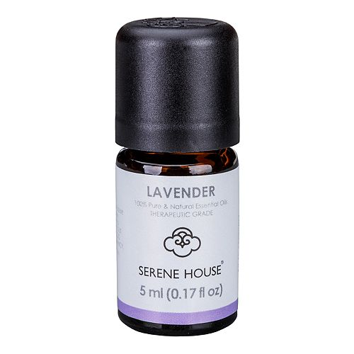 Serene House Lavender Essential Oil
