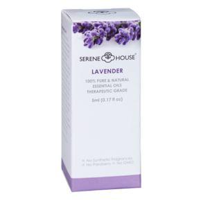 Serene House Lavender Essential Oil