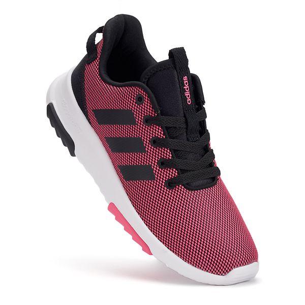 adidas NEO Cloudfoam Racer TR Girls' Sneakers