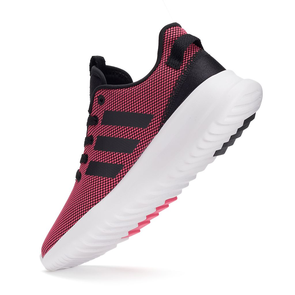 adidas NEO Cloudfoam Racer TR Girls' Sneakers