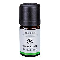 Serene House Tea Tree Essential Oil