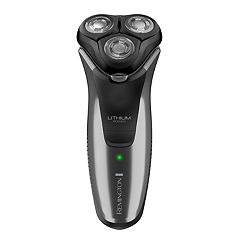 Remington Titanium Precision Plus Lithium Electric Shaver