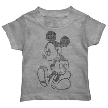Disney's Mickey Mouse Boys 4-7 Graphic Tee