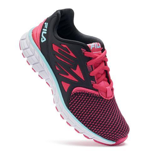 FILA® Broadwave Girls' Athletic Shoes