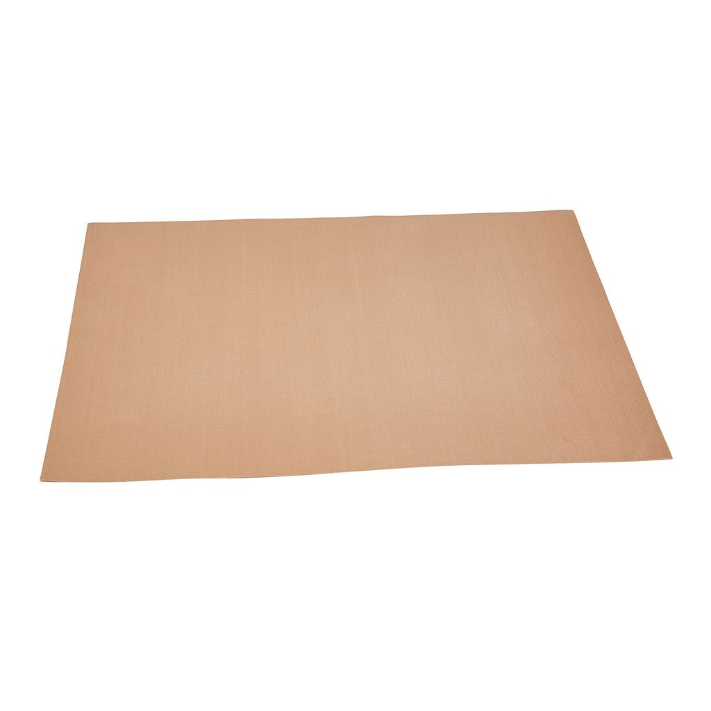 As Seen on TV Copper Chef Grill & Bake Mat