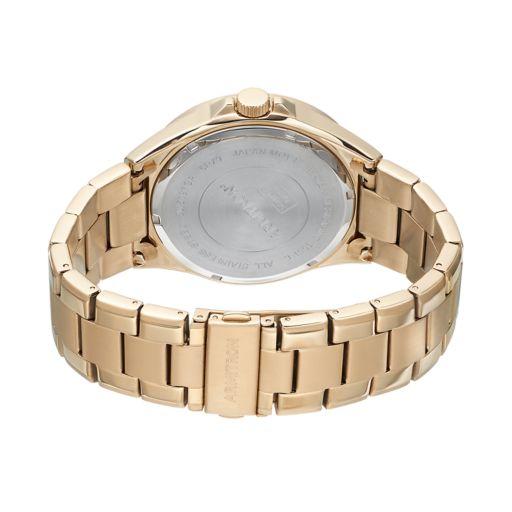 Armitron Men's Stainless Steel Watch - 20/5197CHGP