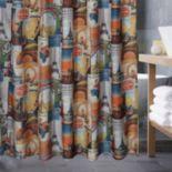 Popular Bath Chatham Paris Shower Curtain