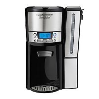 Hamilton Beach 12 cupBrewStation Coffee Maker