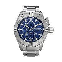 Armitron Men's Stainless Steel Watch - 20/5199NVSV