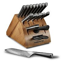 Calphalon Katana Series 18-pc. Cutlery Set