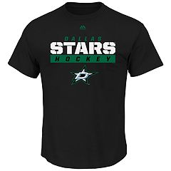 Boys 8-20 Majestic Dallas Stars Wordmark Tee