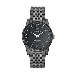 Armitron Men's Stainless Steel Watch