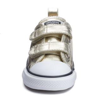 Toddler Converse Chuck Taylor All Star Metallic Sneakers