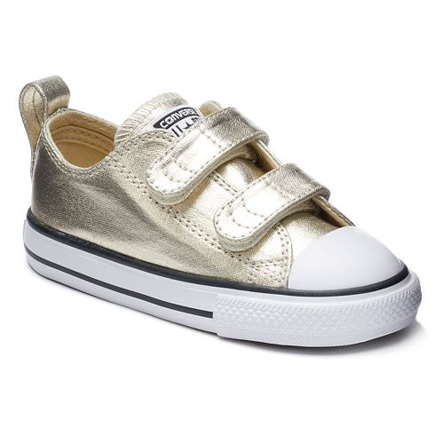 Toddler Converse Chuck Taylor All Star Metallic Sneakers