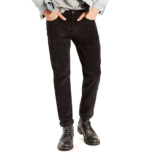 e35123e8e55481 Men's Levi's® 511™ Slim-Fit Chino Corduroy Pants
