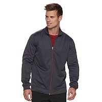 Men's Tek Gear Tricot Jacket