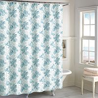 Destinations Key Largo Shower Curtain