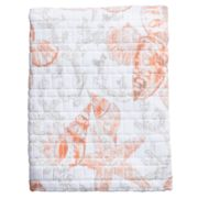 Destinations Key Largo Print Bath Towel