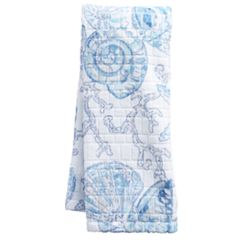 Destinations Key Largo Print Hand Towel