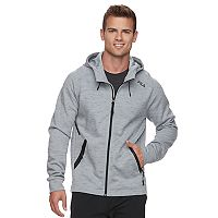 Men's FILA SPORT® Fleece 2.0 Full-Zip Hoodie