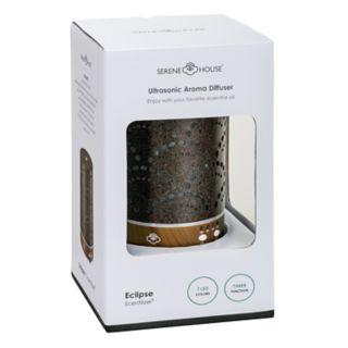 Serene House Eclipse Ultrasonic Essential Oils Diffuser