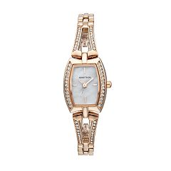Armitron Women's Crystal Watch - 75/5502MPRG