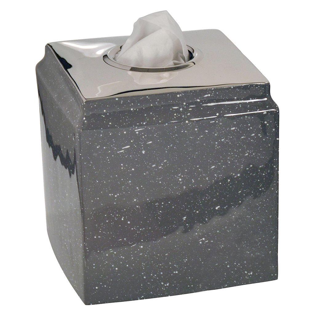 Scribble Spatterware Tissue Cover