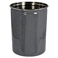 Scribble Spatterware Wastebasket