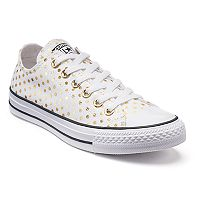 Adult Converse Chuck Taylor All Star Metallic Dot Sneakers