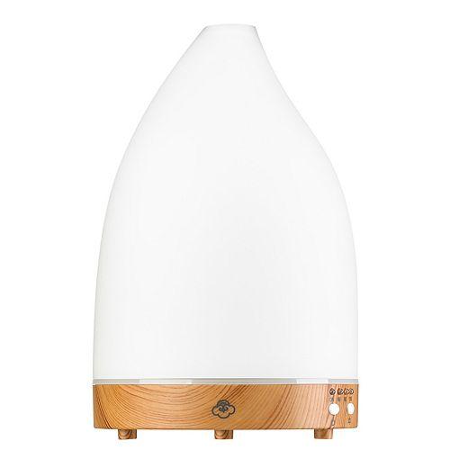 Serene House Aura Ultrasonic Essential Oils Diffuser